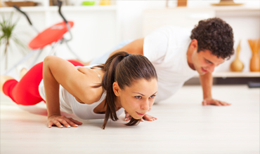 COUPLES AND SMALL GROUP PERSONAL TRAINING